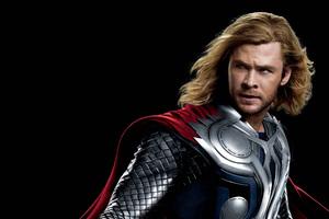 Thor 4K 2018