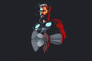 Thor 5k Minimalism