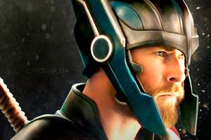 Thor Arts 2018