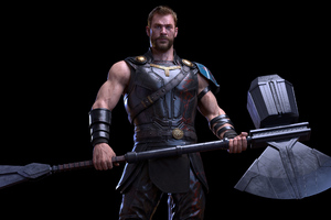 Thor Arts