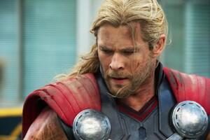 Thor Avengers 2 Wallpaper