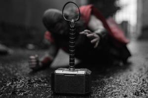 Thor Avengers 5k Hammer