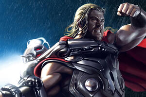 Thor Digital Arts