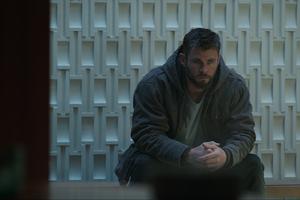 Thor In Avengers Endgame 2019