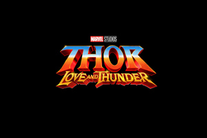 Thor Love And Thunder 2021 Wallpaper