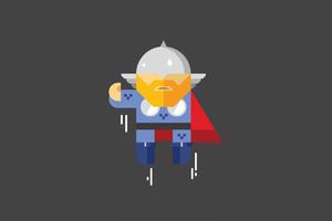 Thor Minimalism 2017