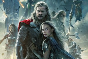 Thor Movie Wallpaper