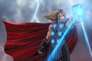 Thor Newart 4k