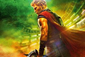 Thor Ragnarok 2017 5k Wallpaper