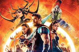 Thor Ragnarok Imax 5k Wallpaper