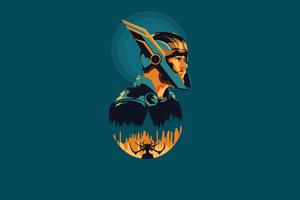 Thor Ragnarok SuperHero 4k