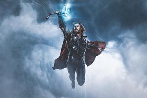 Thor Thunder