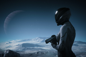 Thoughts Star Citizen 4k