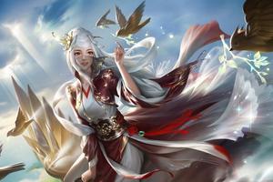 Three Kingdoms Wallpaper