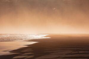 Tide Shore Beach Coast