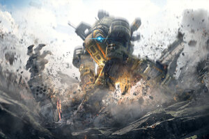 Titanfall 2 Xbox Wallpaper
