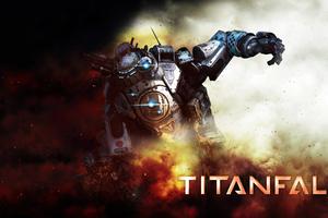 Titanfall 4k Wallpaper
