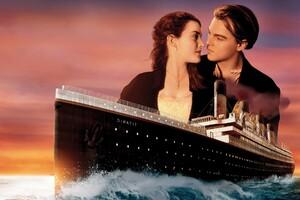 Titanic Movie Full HD Wallpaper