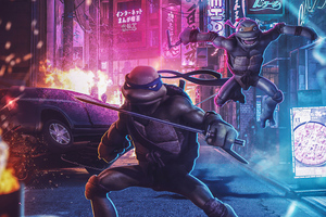 Tmnt New Wallpaper