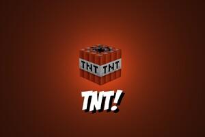 TNT Minecraft