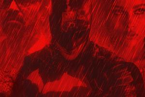 To The Batman Wallpaper