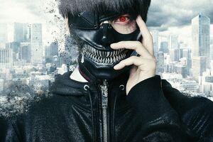 Tokyo Ghoul Ken Kaneki Wallpaper