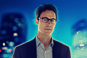 Tom Cavanagh As Eobard Thawne In The Flash