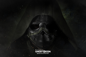 Tom Clancys Ghost Recon Breakpoint 2019 4k