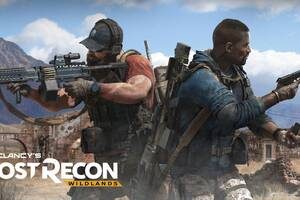 Tom Clancys Ghost Recon Wildlands Xbox Game 5k Wallpaper