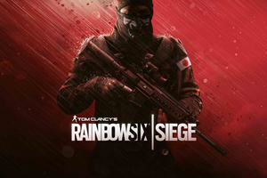 Tom Clancys Rainbow Six Siege 2017