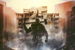 Tom Clancys Rainbow Six Siege 25 Millions Players Artwork 5k