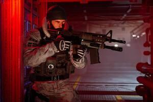 Tom Clancys Rainbow Six Siege Black Ice Game