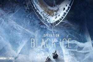 Tom Clancys Rainbow Six Siege Black Ice