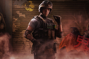 Tom Clancys Rainbow Six Siege Operation Blood Orchid