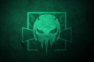 Tom Clancys Rainbow Six Siege Skull Fan Art Wallpaper