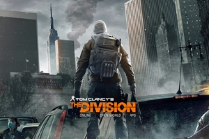 Tom Clancys The Division 2016 Wallpaper