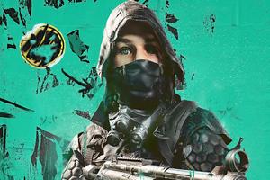Tom Clancys XDefiant Echelon Wallpaper