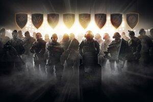 Tom Clanycs Rainbow Six Siege Pro League