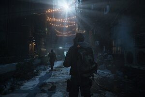 Tom Clanycs The Division Latest