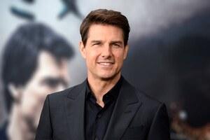 Tom Cruise 2018 Wallpaper