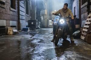 Tom Hardy As Eddie Brock In Venom Movie 2018