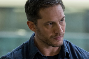 Tom Hardy As Eddie Brock In Venom Movie 4k