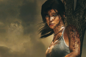 Tomb Raider 2013 Its Not Over Yet 4k Wallpaper