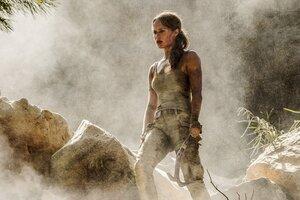 Tomb Raider 2018 Wallpaper