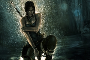 Tomb Raider 2020 8k Wallpaper