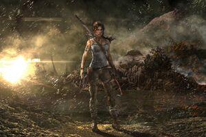 Tomb Raider 5k