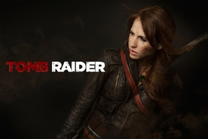 Tomb Raider A Survivor