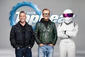 Top Gear Season 28 Wallpaper