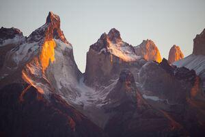Torres Del Paine 5k