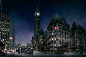 Torronto Canada Wallpaper